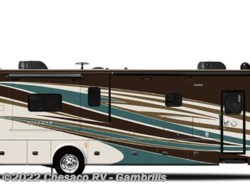 New 2017  Tiffin Allegro 34PA by Tiffin from Chesaco RV in Gambrills, MD