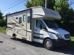 New 2017  Coachmen Prism 2200 by Coachmen from Chesaco RV in Gambrills, MD