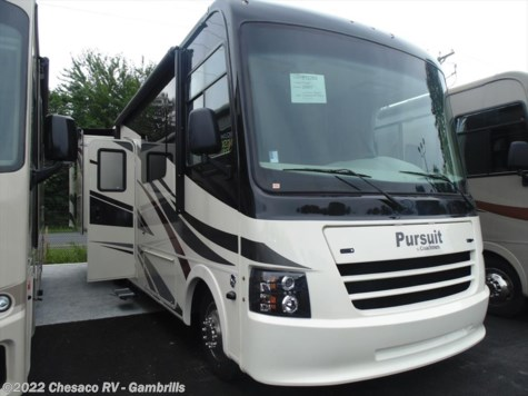 2018 Coachmen Pursuit 33BHPF