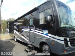 New 2018  Holiday Rambler Vacationer XE 34S by Holiday Rambler from Chesaco RV in Gambrills, MD