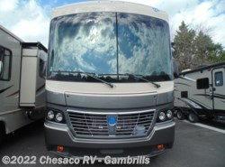 New 2018  Holiday Rambler Vacationer 35K by Holiday Rambler from Chesaco RV in Gambrills, MD