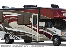 New 2018  Coachmen Leprechaun 319MB by Coachmen from Chesaco RV in Gambrills, MD