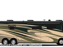 New 2018  Tiffin Phaeton 40IH by Tiffin from Chesaco RV in Gambrills, MD