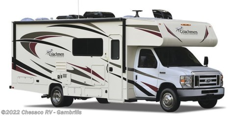 2019 Coachmen Freelander  21QBC