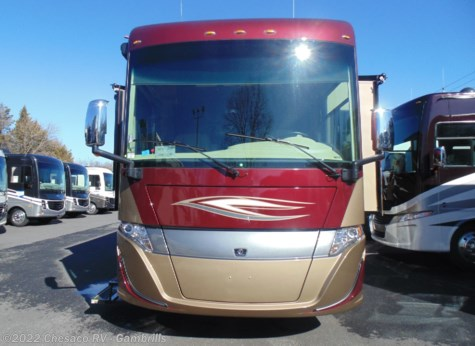 2018 Tiffin Allegro Red 37BA