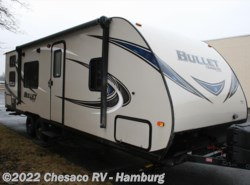 New 2017  Keystone Bullet CROSSFIRE 2510BH by Keystone from Chesaco RV in Shoemakersville, PA