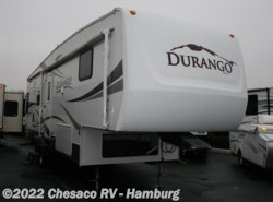 Used 2007  K-Z  KZ DURANGO by K-Z from Chesaco RV in Shoemakersville, PA