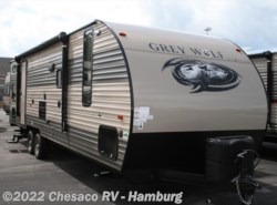 New 2018  Forest River Cherokee 26CKSE by Forest River from Chesaco RV in Shoemakersville, PA