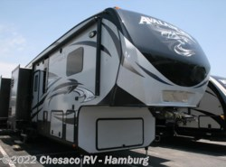 Used 2015  Keystone  AVALANCE 361TG by Keystone from Chesaco RV in Shoemakersville, PA