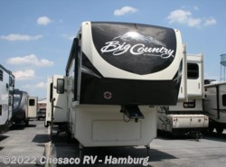 New 2017  Heartland RV Big Country BC 3560SS by Heartland RV from Chesaco RV in Shoemakersville, PA