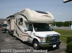 New 2017  Fleetwood Jamboree 30D by Fleetwood from Chesaco RV in Shoemakersville, PA