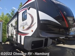 Used 2015  Forest River  VENGENCE 312A by Forest River from Chesaco RV in Shoemakersville, PA