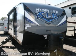 New 2018  Forest River XLR Hyperlite 19HFS by Forest River from Chesaco RV in Shoemakersville, PA