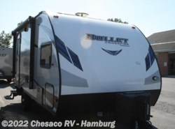 New 2018  Keystone Bullet CROSSFIRE 1750RK by Keystone from Chesaco RV in Shoemakersville, PA