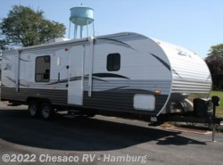Used 2016  CrossRoads Z-1 ZT278RR by CrossRoads from Chesaco RV in Shoemakersville, PA