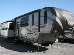 Used 2016  Keystone Sprinter 347FW by Keystone from Chesaco RV in Shoemakersville, PA