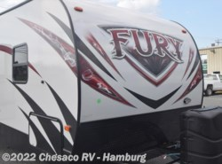 New 2018  Prime Time Fury 3012X by Prime Time from Chesaco RV in Shoemakersville, PA