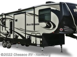 New 2018  Heartland RV Road Warrior RW 429 by Heartland RV from Chesaco RV in Shoemakersville, PA