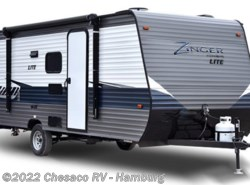 New 2018  CrossRoads Z-1 Lite ZR18SS by CrossRoads from Chesaco RV in Shoemakersville, PA