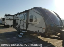 New 2018  Keystone Premier 22RBPR by Keystone from Chesaco RV in Shoemakersville, PA