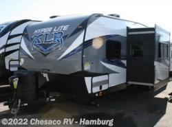 New 2018  Forest River XLR Hyperlite 29HFS by Forest River from Chesaco RV in Shoemakersville, PA