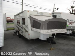 Used 2007 R-Vision Trail-Cruiser 191 available in Shoemakersville, Pennsylvania
