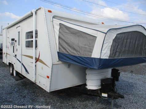 2006 Jayco Jay Feather EXP 232