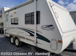 Used 2004 R-Vision  TRAIL LITE TRAVEL CRUISER available in Shoemakersville, Pennsylvania