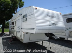 Used 2005 Keystone Springdale 280RK available in Shoemakersville, Pennsylvania