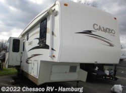 Used 2007 Carriage  Cameo 35FD3 available in Shoemakersville, Pennsylvania