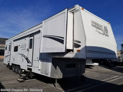 2005 Northwood Desert Fox 385U