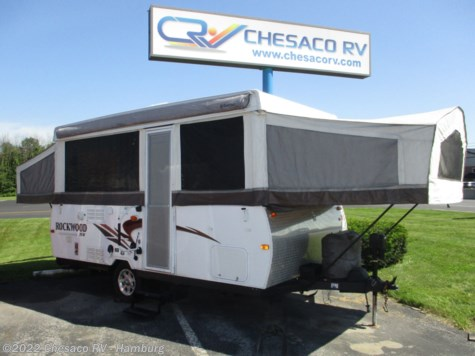 2013 Forest River Rockwood HW276