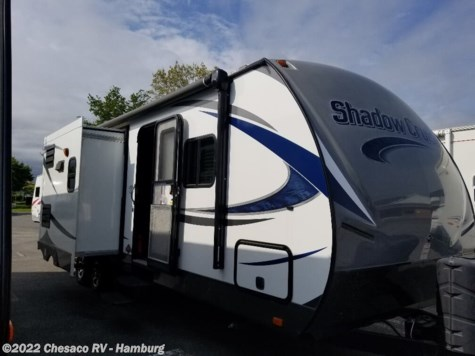 2017 Cruiser Rv Shadow S 282bhs