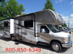 Used 2014  Fleetwood Tioga Ranger 31D    (bunk beds)