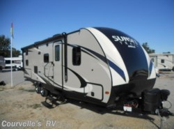 New 2017  CrossRoads Sunset Trail Super Lite SS264BH by CrossRoads from Courvelle's RV in Opelousas, LA