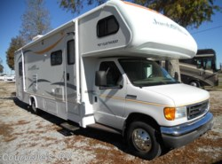 Used 2008  Fleetwood Jamboree SPORT 31 by Fleetwood from Courvelle's RV in Opelousas, LA