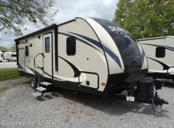 New 2017  CrossRoads Sunset Trail Super Lite SS222RB by CrossRoads from Courvelle's RV in Opelousas, LA