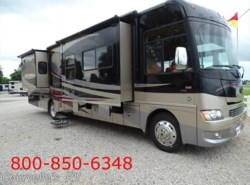 Used 2011  Winnebago Adventurer 37F by Winnebago from Courvelle's RV in Opelousas, LA