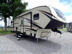 New 2018  CrossRoads Cruiser Aire CF29BH by CrossRoads from Courvelle's RV in Opelousas, LA