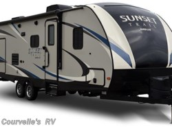 New 2018  CrossRoads Sunset Trail Super Lite SS289QB by CrossRoads from Courvelle's RV in Opelousas, LA