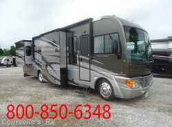 Used 2007  Fleetwood Pace Arrow 35A by Fleetwood from Courvelle's RV in Opelousas, LA