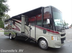 Used 2015  Tiffin Allegro 34 TGA by Tiffin from Courvelle's RV in Opelousas, LA