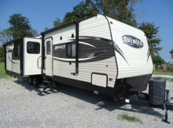 Used 2016  Prime Time Avenger 33RCI by Prime Time from Courvelle's RV in Opelousas, LA