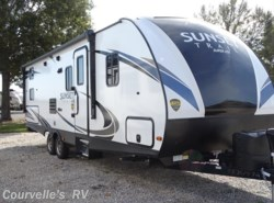 New 2018  CrossRoads Sunset Trail Super Lite SS262BH by CrossRoads from Courvelle's RV in Opelousas, LA