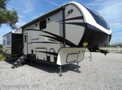 New 2018  CrossRoads Cruiser CR3451FB by CrossRoads from Courvelle's RV in Opelousas, LA