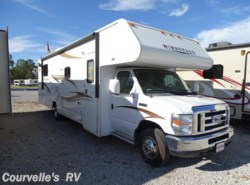 Used 2013  Winnebago Minnie Winnie 31K by Winnebago from Courvelle's RV in Opelousas, LA