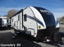 New 2018  CrossRoads Sunset Trail Super Lite SS253RB by CrossRoads from Courvelle's RV in Opelousas, LA