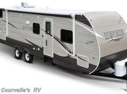 New 2018  Shasta Revere 27BH by Shasta from Courvelle's RV in Opelousas, LA