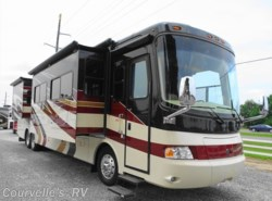 Used 2011  Holiday Rambler Endeavor 43DFT by Holiday Rambler from Courvelle's RV in Opelousas, LA