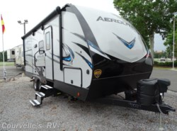 New 2018  Dutchmen Aerolite 2133RB by Dutchmen from Courvelle's RV in Opelousas, LA